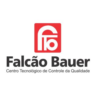 Imagem da logo marca Falcão Bauer