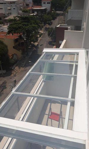 Imagem de cobertura de vidro Perfect Glass